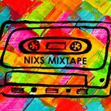 NIXS MIXTAPE Oktubre 2014. House Music!