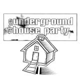 DJ Camacho ‎– The Underground House Party (1996) NEW JERSEY