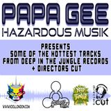 Koollondon Papa Gee - Label Session with Directors Cuts & Deep In the Jungle