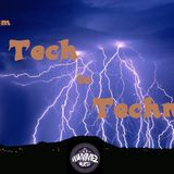 "Wammez Beatzz ""From Tech to Techno"" volume 01"
