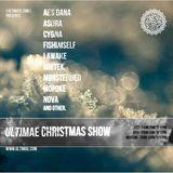 Ultimae Christmas Show - Mønsterhed