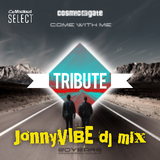 TRIBUTE To Cosmic Gate