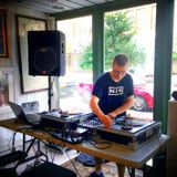 DJ Hawken - Live at Jambalaya Art Co-op (Oshkosh, Wisconsin - Sept. 7, 2013)