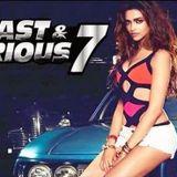 Furious 7 (OST)(V.A)