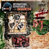 Shane 54 - International Departures 388