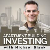 MB 124: The Shortest Distance Between You + Financial Freedom = Multifamily – With Josh Eitingon