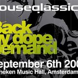 Marc Arcardipane @ Houseqlassics (06-09-2003)