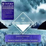 Best Of Deepculturemusicily Winter Mix 2016 by Rosario Galati & Costantino Canzoneri
