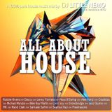The Sessions #79 : All About HOUSE !
