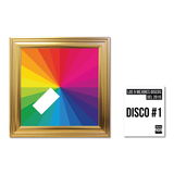 1 - Jamie XX - In Colour