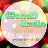 Cloud9 X'mas Special Mix by UTA BUNNY misaki
