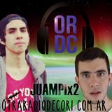 Programa 97 #otraradiodecori junto a @IamJuampi & @JuampiVlogs !