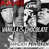 Dj. Tokai - Rouge Friday R&B mix vol 1.