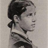 אמה לזארוס • 170 שנים להולדתה • Emma Lazaru