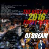 BEST OF 2016 PARTY HITS	DJ DREAM