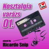 Ricardo Snip - Nosztalgia Varázs 1.