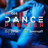 DANCE PREMIER Vol.24