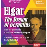 Classical Journey Phonic FM 2-4pm Fri 19 May '17 Myriam Prual Baroque/Millington Dream of Gerontius