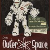 Tatane@ from outer space