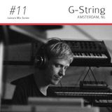 G-String - Leisure Collective # 11 podcast