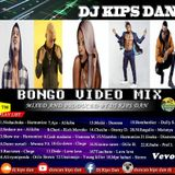 DJ KIPS DAN _ BONGO FLAVA  MIX
