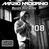 Mario Modano Massive Destruction 08