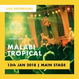 Malabi Tropical - Goa Sunsplash 2018 - Main Stage (Live)
