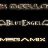 BLUTENGEL MEGAMIX FROM DJ DARK MODULATOR