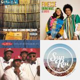 1805 - House to New Jack Swing