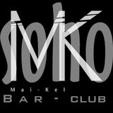 M^2 - Mai-Kel's Mixtape - N°4 2016 - SOHO Closing - Part 1 (live)
