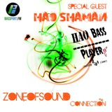 Zone of Sound Connection Vol.4 (Dj Hao Shaman Special Guest)
