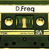 D.Freq 08 - 03 - 13 on Wiseman Radio
