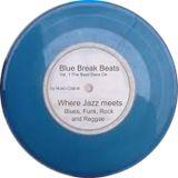 Blue Break Beat Vol. 1 The Beat Goes On