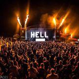 DEXXTER @ BKJN Stage - Samstag - 0 bis 1 Uhr - Hell Festival 2017
