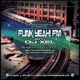 Funk Yeah! FM 8.16.15