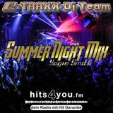 Yogie Smith - Summer Night Mix @ www.hits4you.fm 2016/07/29
