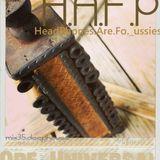 Ore Universal's H.A.F.P mix.35.THIRTYFIVE(DeepHouse)