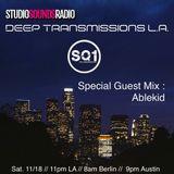 Deep Tech L.A. (Ablekid Guest Mix)