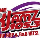 105.3 KJMM JUNE 2014 Reggae/DanceHall mix2