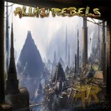 Enki.Aluku Rebels (Afro Ambient,Deep and Afro Deep House Music)By St.Denis JUNE 2014
