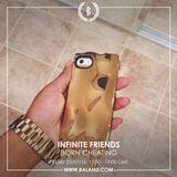 Infinite Friends w/Born Cheating 22-07-16