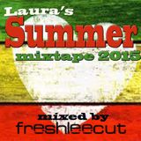 Laura's Summer Mixtape 2015