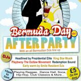 Bermuda Day Afterparty