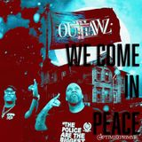 Outlawz:We Come In Peace