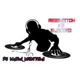 DJ MARC_MUNTSA - Temazos Reggaeton Vs Electro 2016
