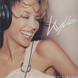 A Playlist of Kylie Minogue Songs