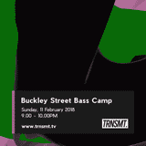 Buckley Street Bass Camp - 11.02.18 - TRNSMT