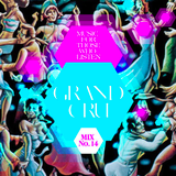 "GRAND CRU-""The Soul Of Disco"""
