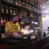 dj Perch. Live set @ Xuan Thu (Wine) Bar (Đồng Văn Hà Giang, Vietnam)