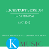 KICKSTART session by DJ Keimical